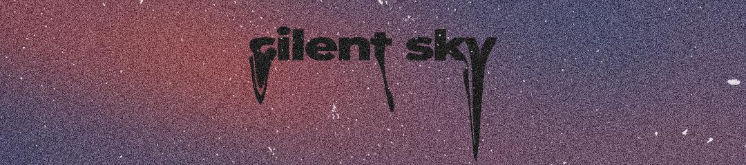 silent sky post header image