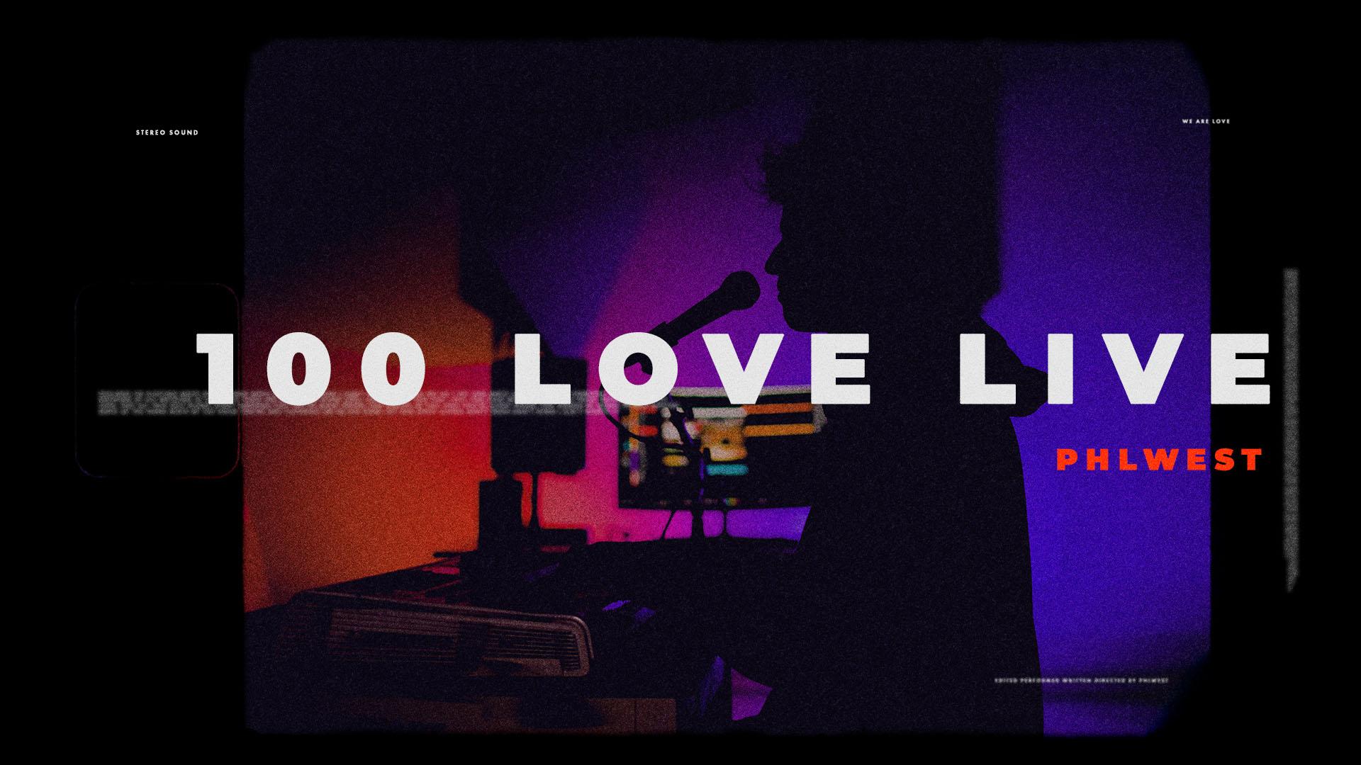 100 love live